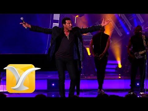 Lionel Richie, Penny Lover, Festival de Viña 2016 HD 1080p