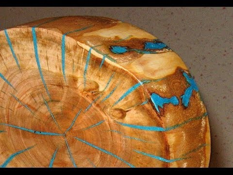 log woodworking