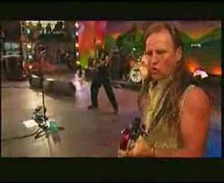 Mark Farner (Grand Funk Railroad) - Are You Ready