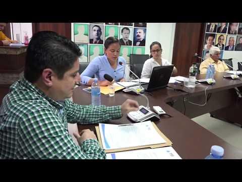 Sesión Ordinaria, el Directorio de la Empresa Pública Aguas del Chuno EP