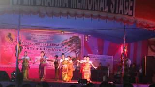 download lagu Bodo Dance Jiri Jiri Bwhwi Langnai - Bagurum Bagurum gratis