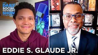 "Eddie S. Glaude Jr. - ""Begin Again"" & Lessons from James Baldwin 