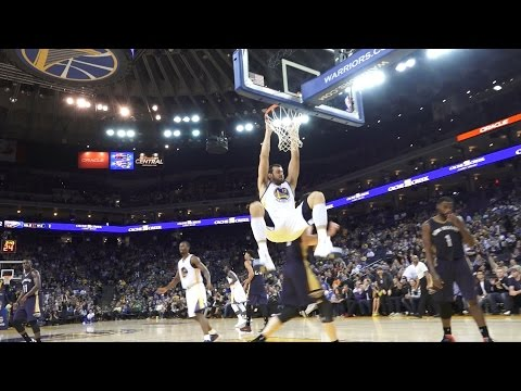 Warriors Beat Pelicans 112-85