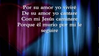 Watch Jesus Adrian Romero De Tal Manera video