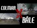 Shredit | Colmar X Bâle