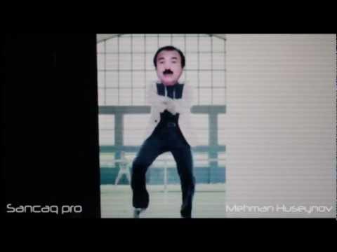 Oppa Gangnam Style - Azerbaijan Official Version 2012 video