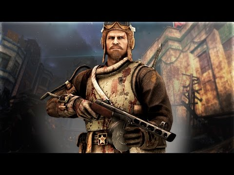 Top 5 New Guns in GOROD KROVI Black Ops 3 Zombies DLC 3 (Black Ops 3 Zombies Gorod Krovi)