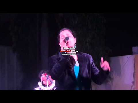PREETI NIGAM SINGING AAJA AAYI BAHAR