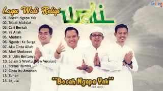 Download Lagu Bocah Ngapa Yak - Lagu Religi Wali 2018 Gratis STAFABAND