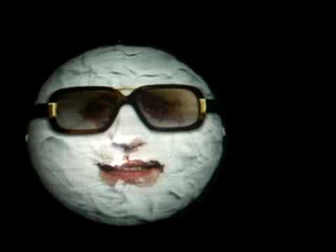 Mighty Boosh Festival - 99 Problems by The Moon.