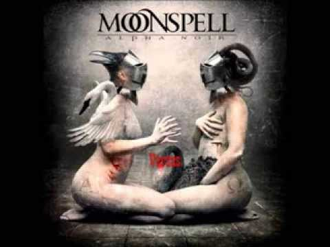 Moonspell - Whiteomega