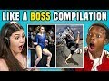 Teens React To Like A Boss Compilation thumbnail