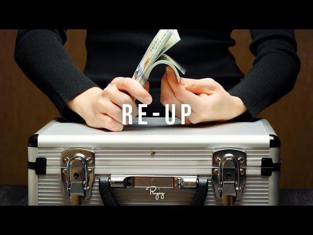 """Re-Up"" - Evil Angry Trap Beat Rap Hip Hop Instrumental Music 2018 | Silver Krueger #Instrumentals"