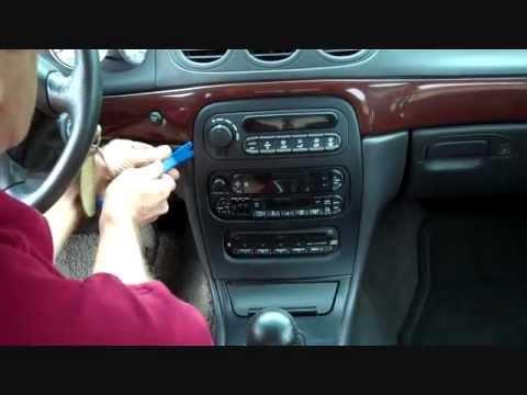 Car Dash Cover For  Chrysler M