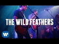 The Wild Feathers - 2016 Tour