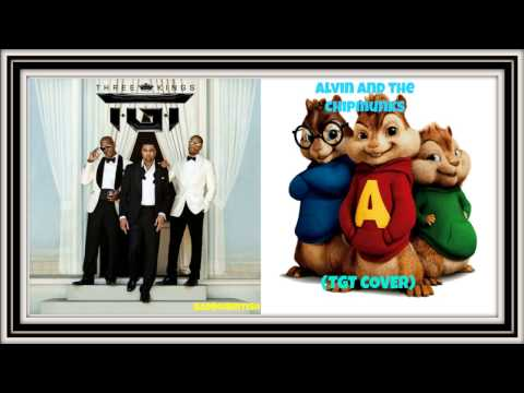 Alvin And The Chipmunks - I Need ( tgtlife ) Cover video