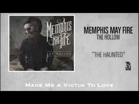 Memphis May Fire - The Haunted video