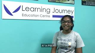 From B to A* PSLE English Tuition Creative Writing Composition Learning Journey Education Centre