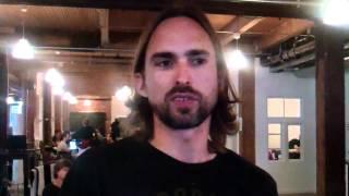 RHOK Toronto - Acorn Project