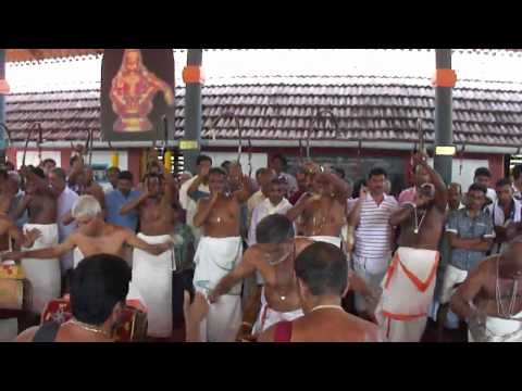 Panchavadyam - Part 01: Mudappallur Vela 2011 - 22 May 2011