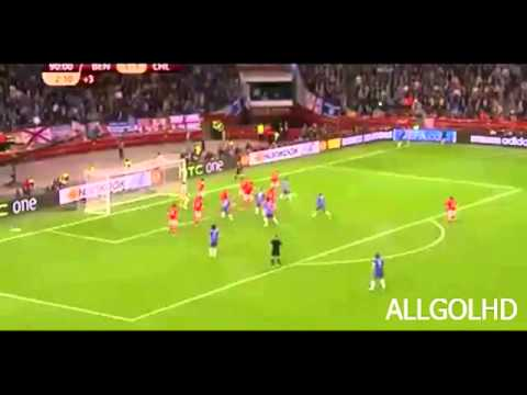 BENFICA-CHELSEA 1-2 | EUROPA LEAGUE 2013 | GOAL & HIGHLIGHTS HD | 15/05/2013