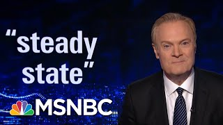 Lawrence's Guess: Who's The Trump Official Behind The Anonymous Op-Ed? | The Last Word | MSNBC