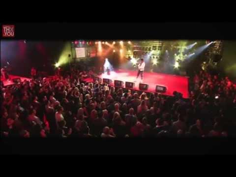 Shaggy - Hey Sexy Lady (Live) HD