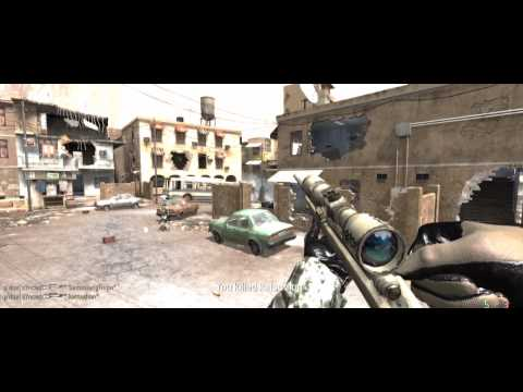 RAPID | PARADOX COD4 Frag By Valletta