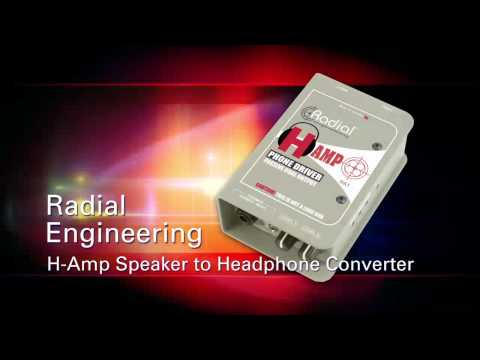 27th Annual TEC Awards - Amplification Hardware