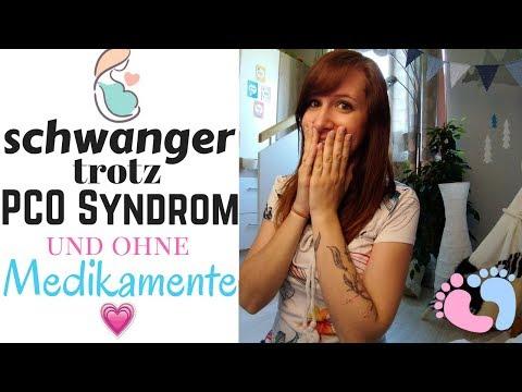 Ich bin schwanger trotz PCO Syndrom und ohne Medikamente | meine unglaubliche Geschichte | stefolina