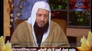 الشيخ محمد الزغبي يرى النبي صلى الله عليه وسلم للمرة 47