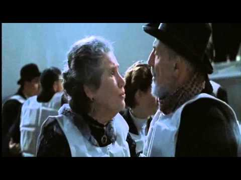 Titanic Deleted Scene: Where You Go, I Go. video