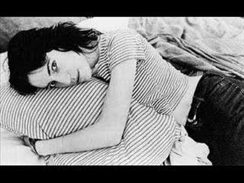 Patti Smith - Glitter In Their Eyes