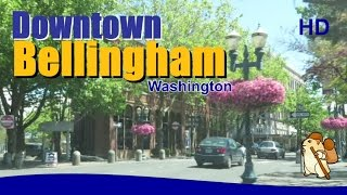 Downtown Bellingham Wa Things To Do - One Of The Healthiest Cities In Washington