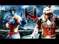 Killer Instinct - Online Match 8 - Classic Jago Gameplay