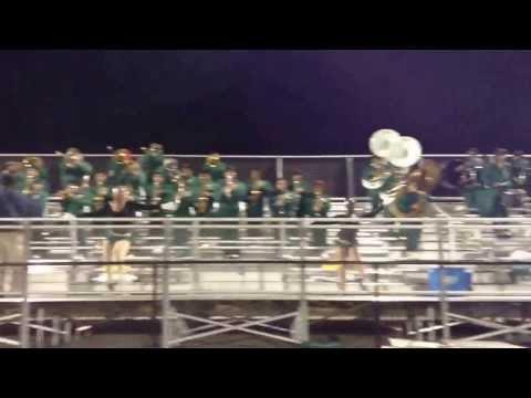 Cross Keys High School -Super Heros 2013