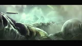 download lagu Radioactive By Imagine Dragons  Halo G Tribute gratis