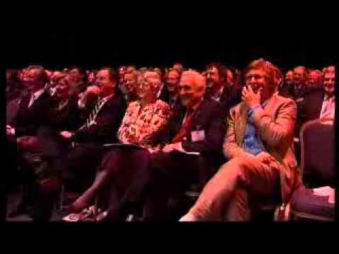 Pieter de Rijk via Humor werkt Producties