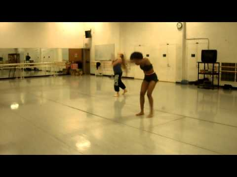 World Dance Forms Class Moorpark College choreo by Wendi Baity