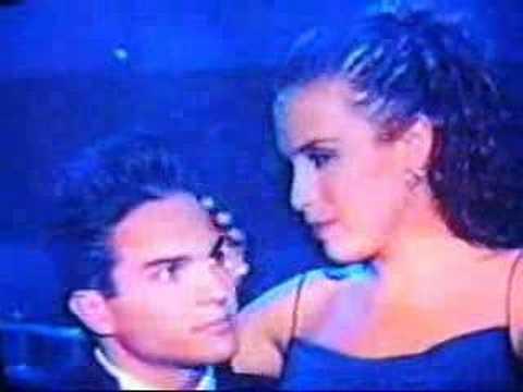 Sonadoras -- Ruben and Julieta end up together!!!