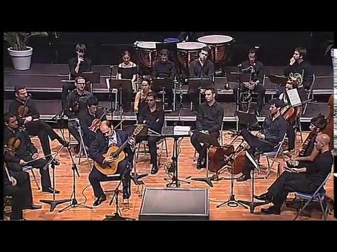 Final del XLVI CERTAMEN INTERNACIONAL DE GUITARRA FRANCISCO TÁRREGA