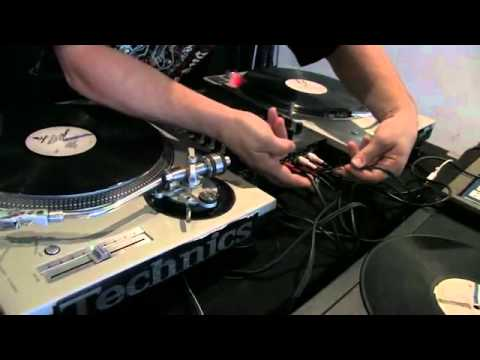 How to Be a Professional DJ : How to Set Up a DJ Booth