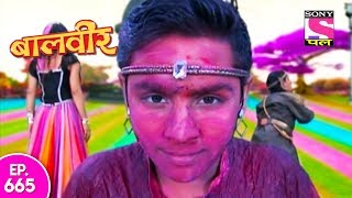 Baal Veer - बाल वीर - Episode 665 - 21st July, 2017