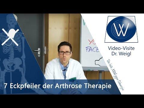 KEINE Arthrose LÜGE: Arthrose ganzheitlich therapieren // Faszientraining, Ernährung bis Medikamente