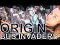 Origin - BUS INVADERS Ep. 1458