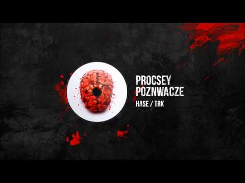 Hase/TRK - Procesy poznawcze [PROCESY POZNAWCZE EP]