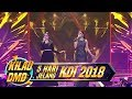 ASYIK! Goyang Nasi Padang Bareng Duo Anggrek - Kilau DMD (12/7)