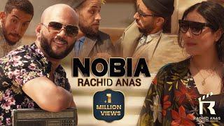 RACHID ANAS Nobia (Novia)l( Exclusive Vidéoclip) رشيد انس  نوبيا PROD Fattah a