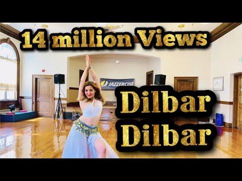 Download Lagu  DILBAR | Satyameva Jayate | John Abraham Nora Fatehi | Easy Dance Steps | Belly Fitness | By KK Mp3 Free