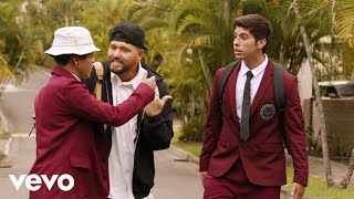 Matt Hunter, GASHI, Big Soto - Problemas